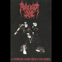 Flagelum Dei - A Supreme Dark Prince Was Born