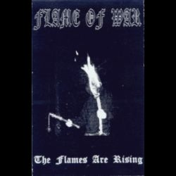 Flame of War - The Flames Are Rising