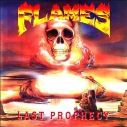 Review for Flames - Last Prophecy
