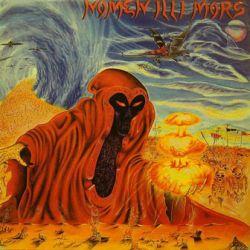 Review for Flames - Nomen Illi Mors