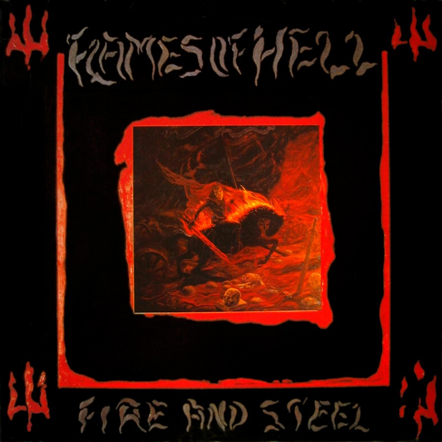 Review for Flames of Hell - Fire and Steel
