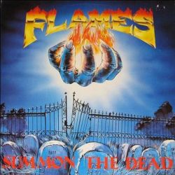 Review for Flames - Summon the Dead