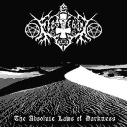 Flegethon (RUS) - The Absolute Laws of Darkness