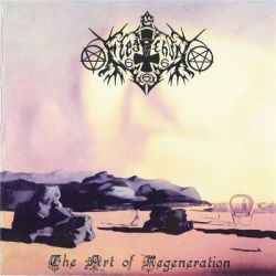 Review for Flegethon (RUS) - The Art of Regeneration