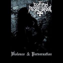 Flesh Pervertor - Violence & Perversation