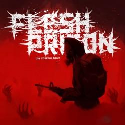 Reviews for Flesh Prison (GBR) - The Infernal Dawn