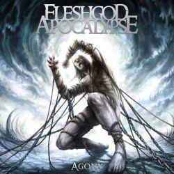 Reviews for Fleshgod Apocalypse - Agony