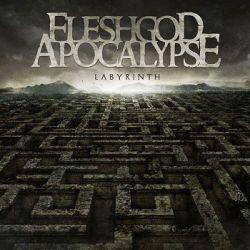 Reviews for Fleshgod Apocalypse - Labyrinth