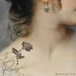 Reviews for Fleur Rouge - Ballades en Ville