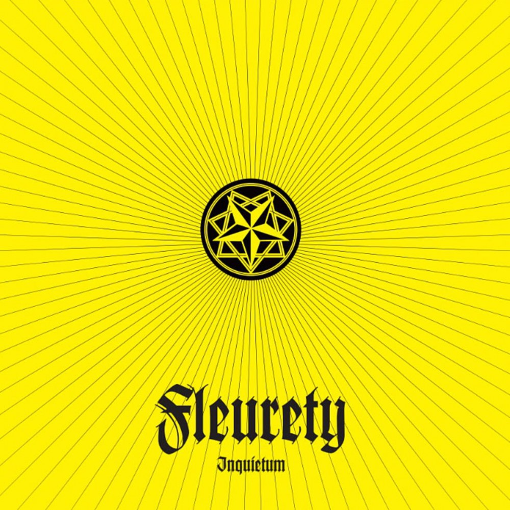 Review for Fleurety - Inquietum