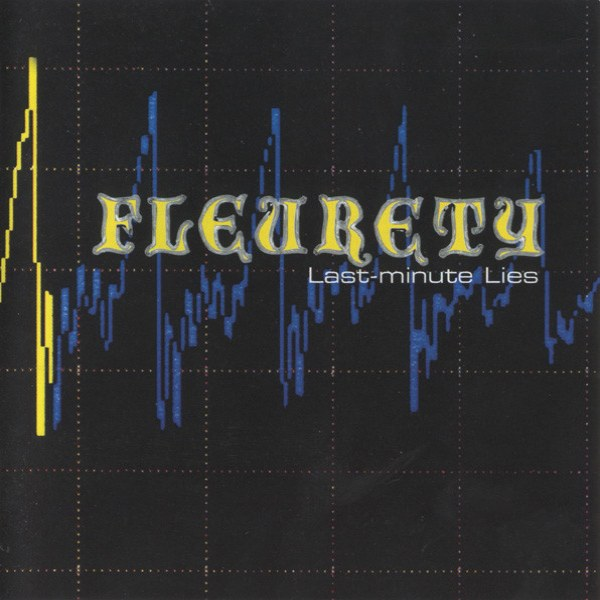 Review for Fleurety - Last-Minute Lies