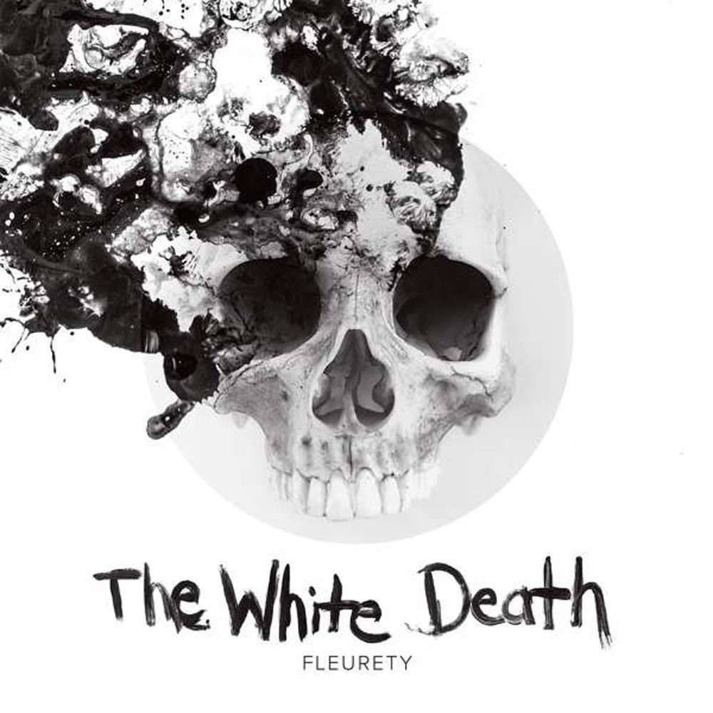 Review for Fleurety - The White Death