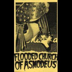 Flooded Church of Asmodeus - No Parole from Satanic Underground
