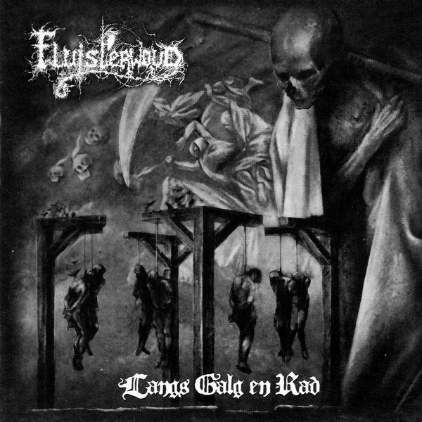 Review for Fluisterwoud - Langs Galg En Rad