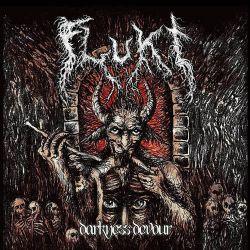 Flukt - Darkness Devour