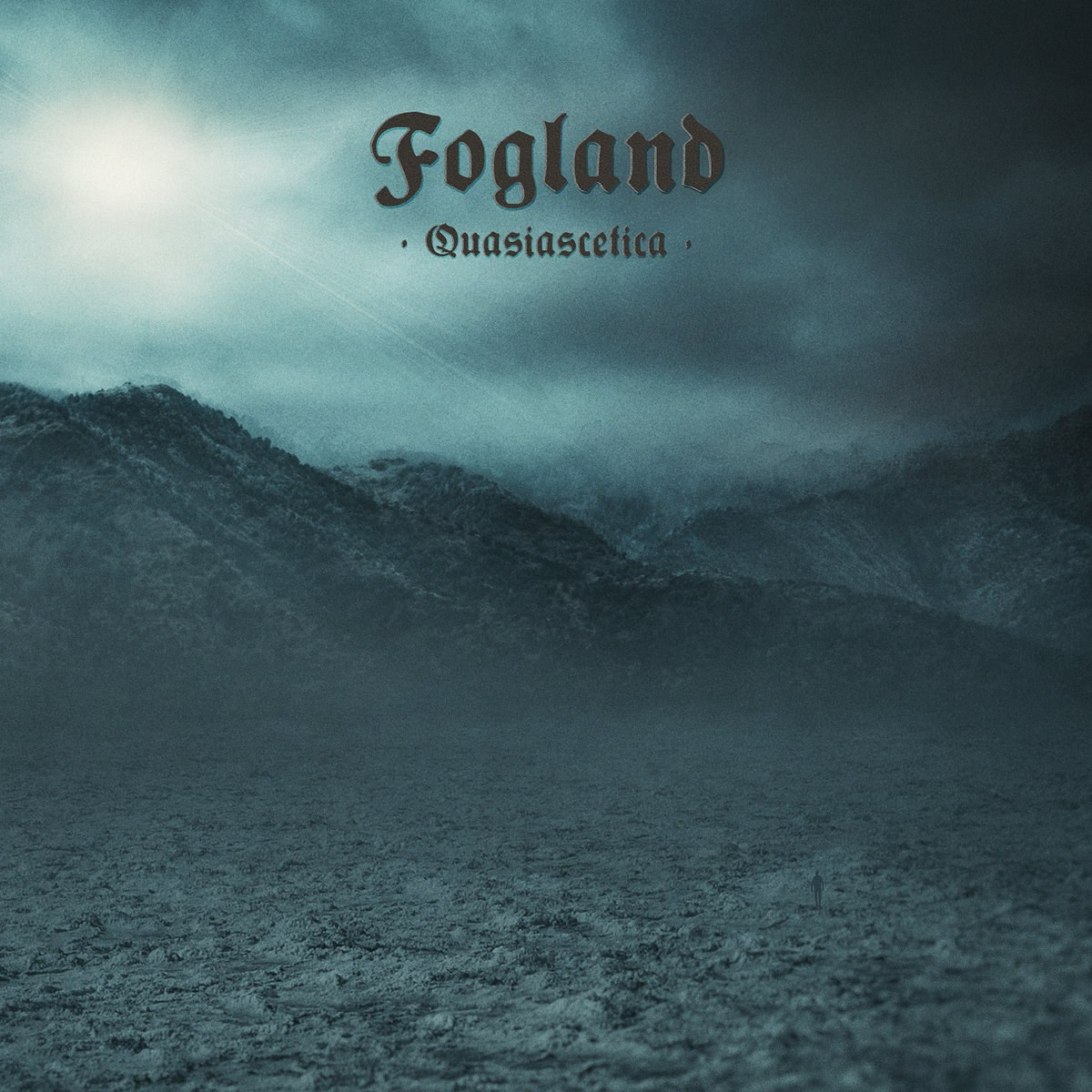 Review for Fogland - Quasiascetica