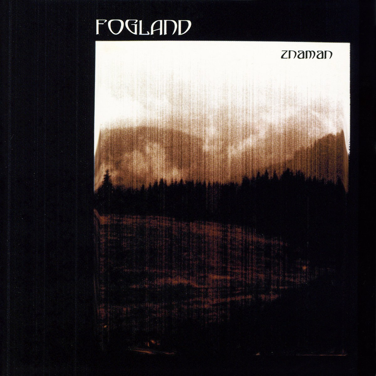 Review for Fogland - Znaman