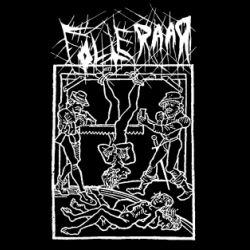 Folteraar - Demo