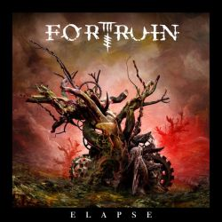Review for For Ruin - Elapse