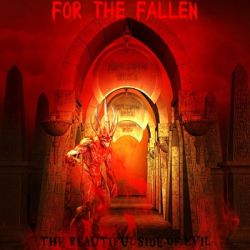 For the Fallen - The Beautiful Side of Evil