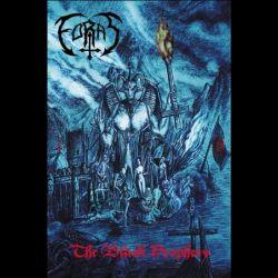 Reviews for Foras - The Black Prophecy