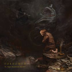 Review for Fordomth - Is, Qui Mortem Audit