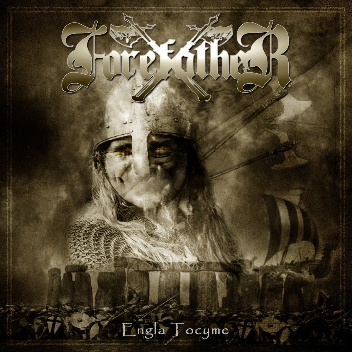 Review for Forefather - Engla Tocyme