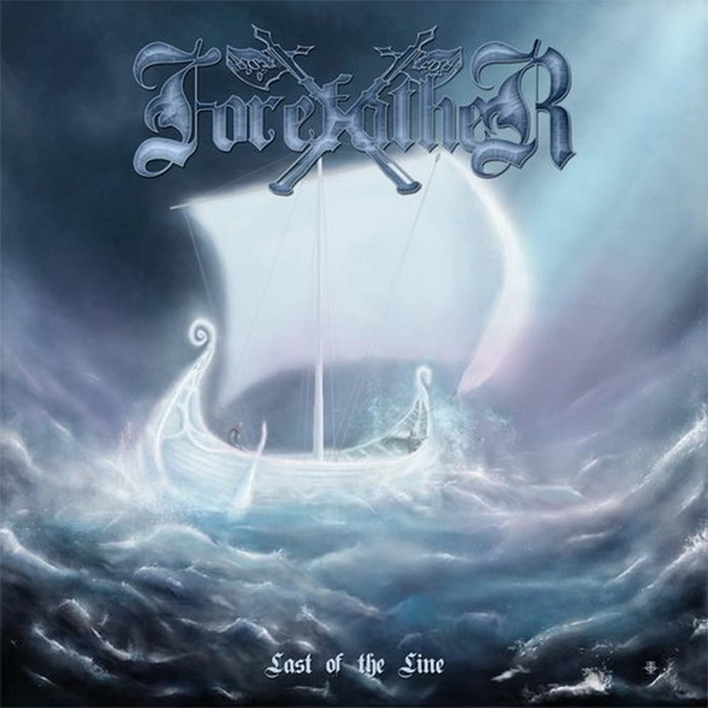 Review for Forefather - Last of the Line