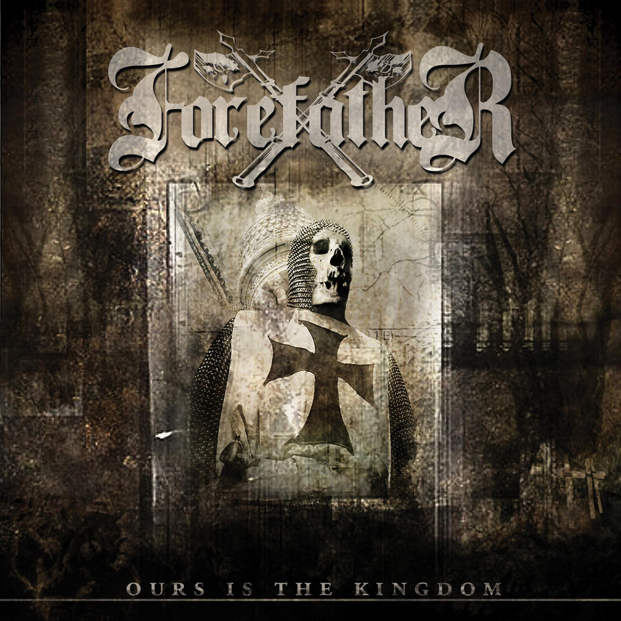 Review for Forefather - Ours Is the Kingdom
