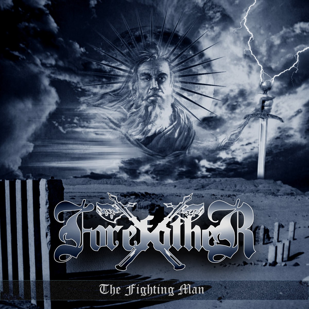 Review for Forefather - The Fighting Man
