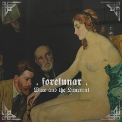 Review for Forelunar - Wine and the Limerent