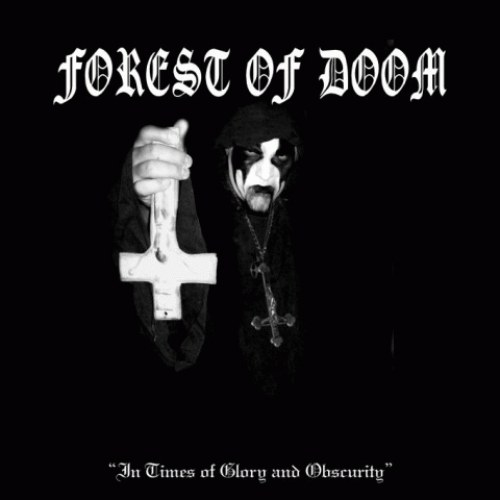 Review for Forest of Doom - In Times of Glory and Obscurity