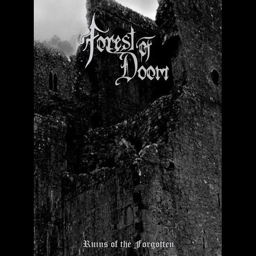 Review for Forest of Doom - Ruins of the Forgotten