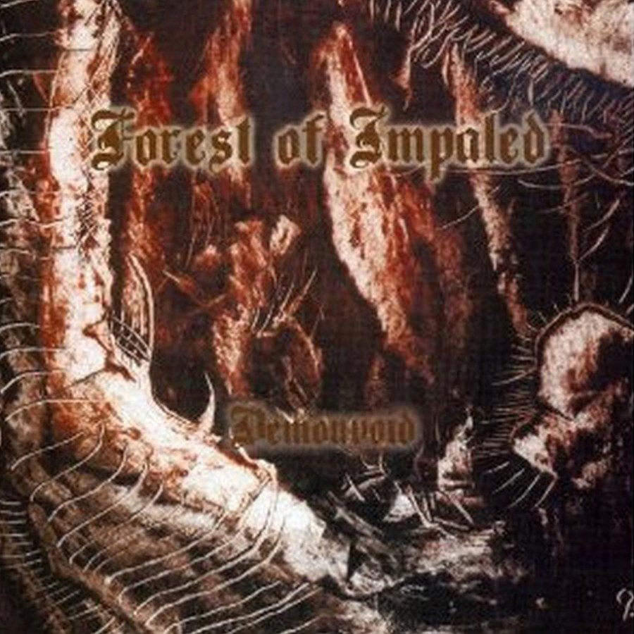 Review for Forest of Impaled - Demonvoid