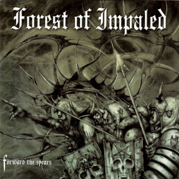 Review for Forest of Impaled - Forward the Spears