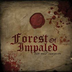 Review for Forest of Impaled - Rise and Conquer