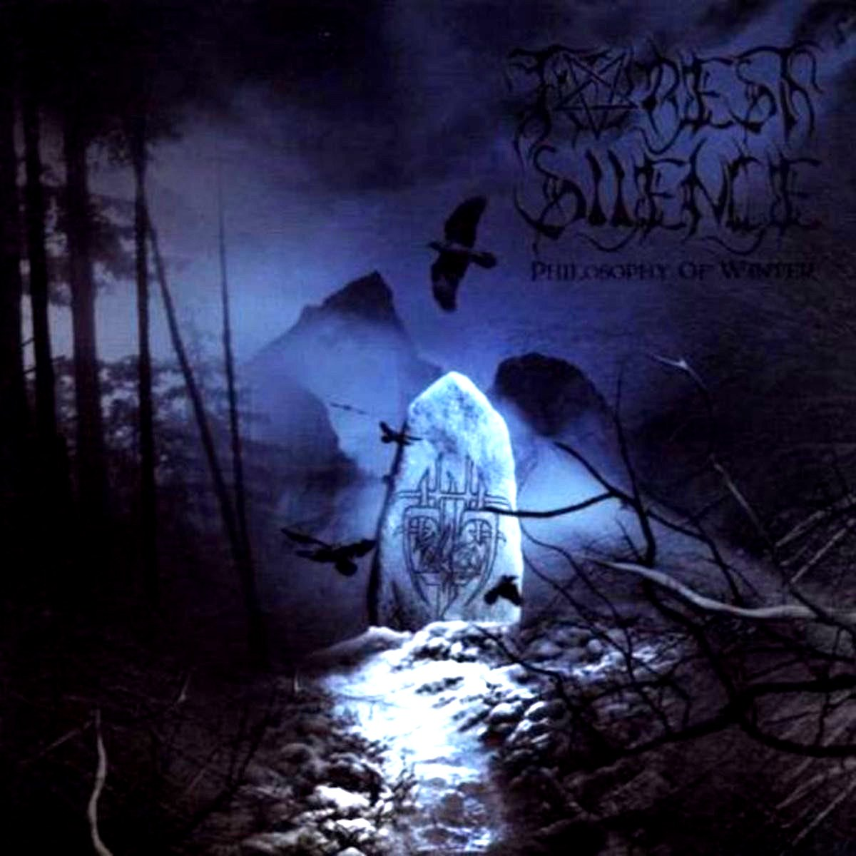 Forest Silence - Philosophy of Winter