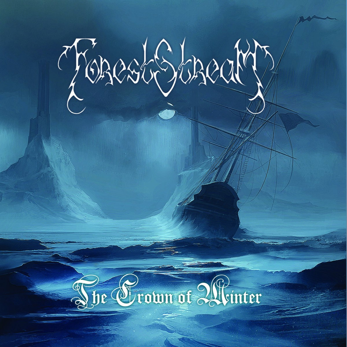 Review for Forest Stream - The Crown of Winter