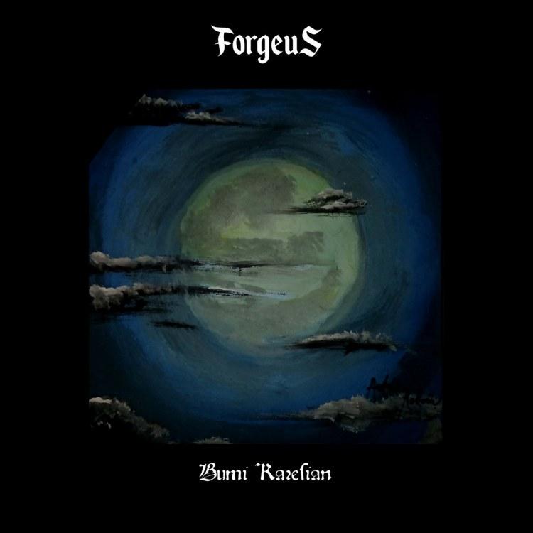 Reviews for Forgeus - Bumi Karesian