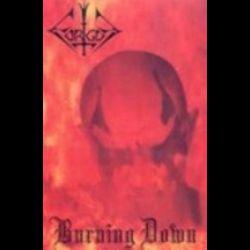 Review for Forgot - Burning Down