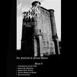 Review for Forgotten Moon - The Fortress of Frozen Bones