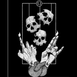 Forgotten Soul (USA) - From Death to Undeath... Omega