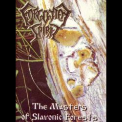 Forgotten Spirit - The Masters of Slavonic Forests