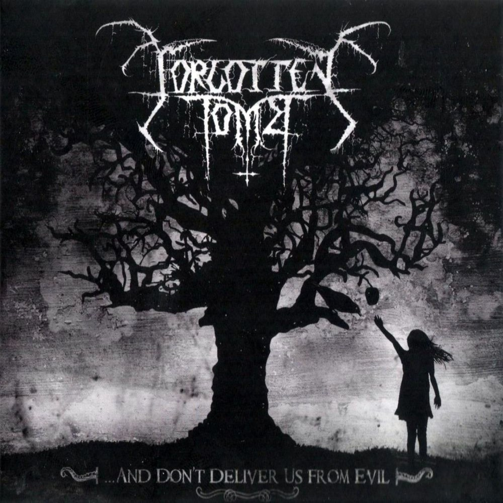 Review for Forgotten Tomb - ...and Don't Deliver Us from Evil
