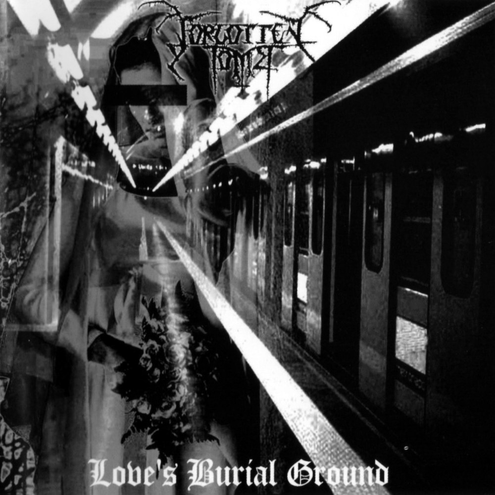 Review for Forgotten Tomb - Love's Burial Ground