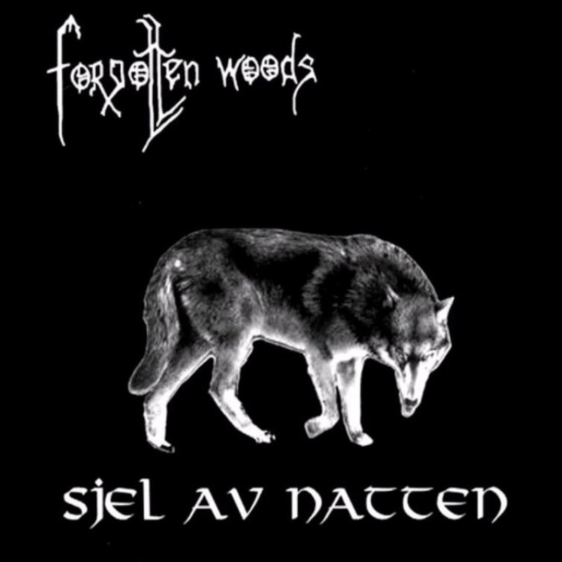 Review for Forgotten Woods - Sjel av Natten