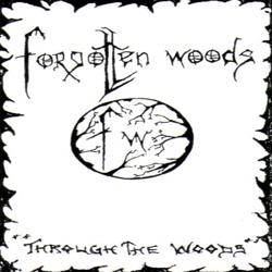 Review for Forgotten Woods - Through the Woods