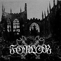 Review for Forlor - Forces of Hate