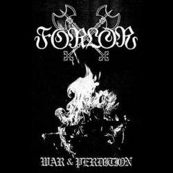 Forlor - War & Perdition