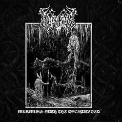 Forlorn Winds - Murmurs with the Decapitated